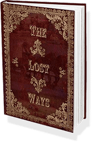 Claude Davis The Lost Ways Reviews