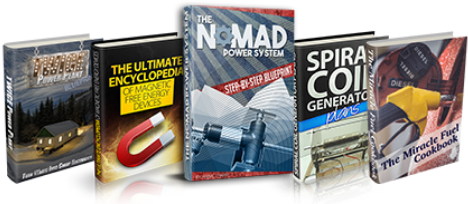 Download Nomad Power System Discount