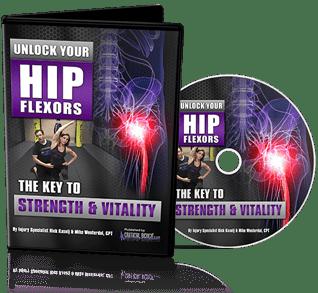 Rick Kaselj Unlock Your Hip Flexors Reviews