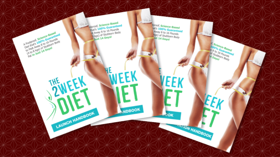 The 2 Week Diet by Brian Flatt