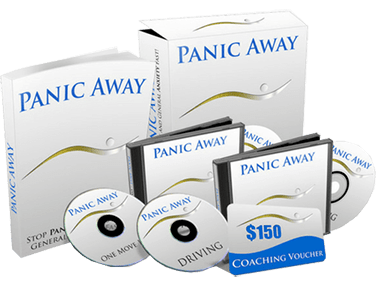 Barry McDonagh Panic Away Reviews