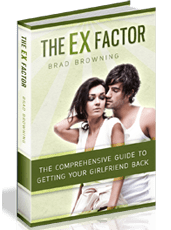 Brad Browning The Ex Factor Guide Reviews