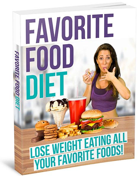 Chrissie Mitchell Favorite Food Diet Reviews