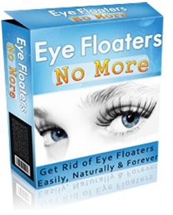 Daniel Brown Eye Floaters No More Reviews