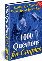 Michael Webb 1000 Questions For Couples Reviews