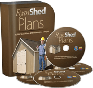 Ryan Henderson My Shed Plans Reviews