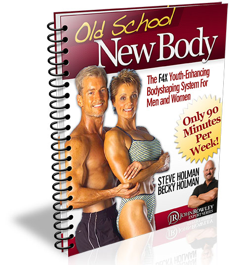 Steve Holman Old School New Body Reviews