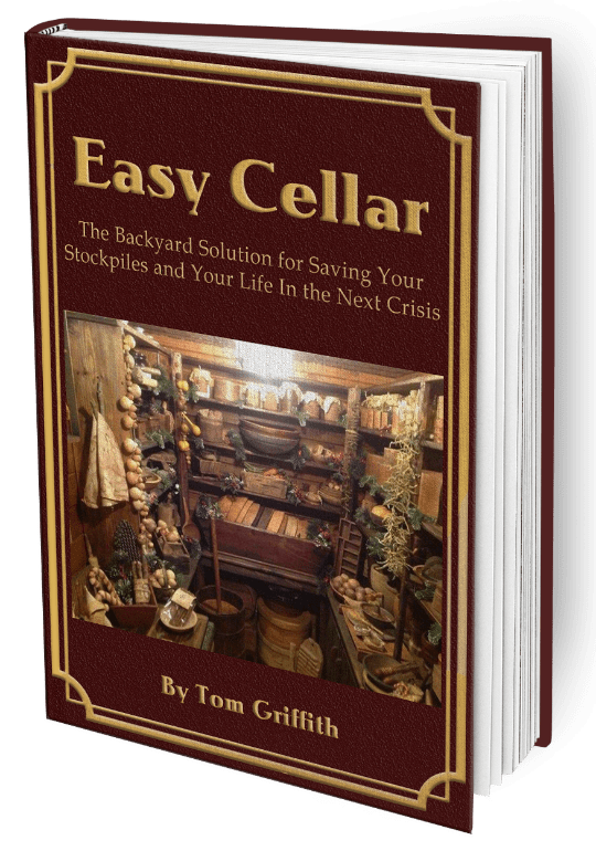 Tom Griffith Easy Cellar Reviews