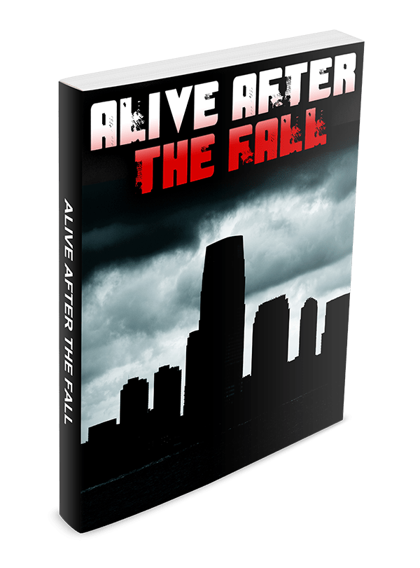 Alexander Cain Alive After The Fall Reviews