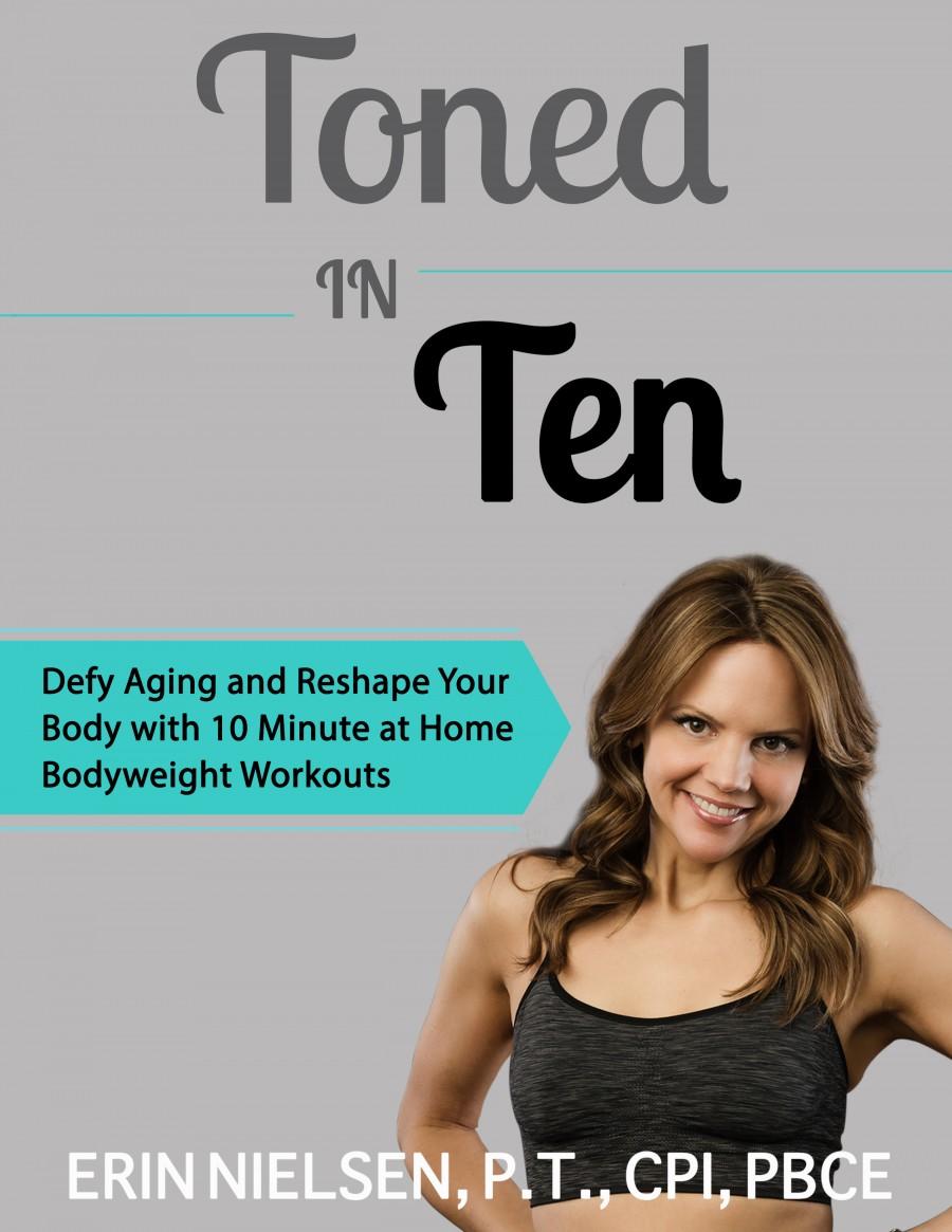 Erin Nielsen Toned in Ten Reviews