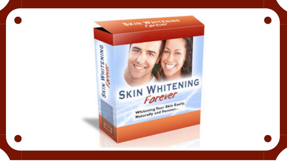 Skin Whitening Forever by Eden Diaz