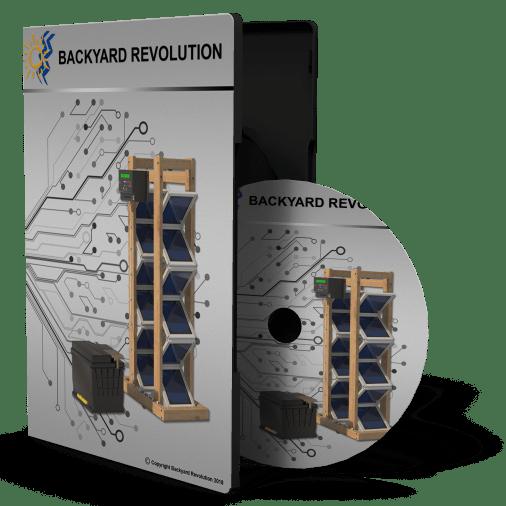 Backyard Revolution Scam