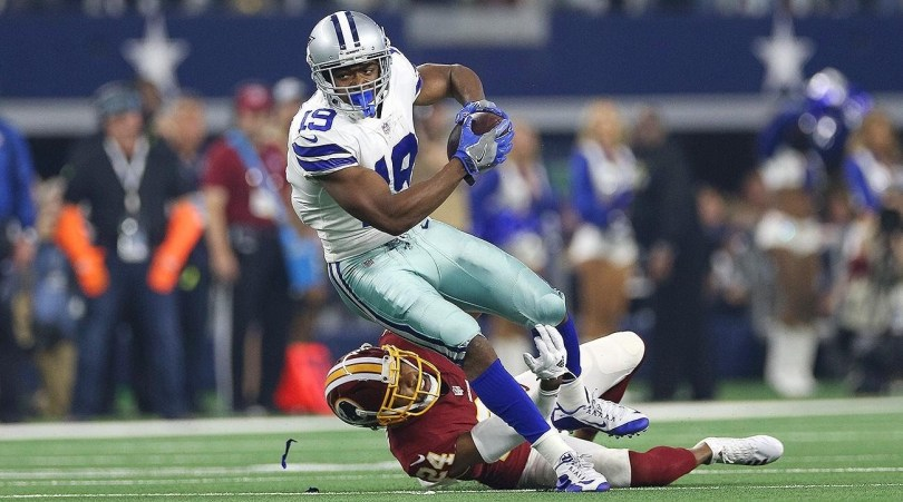 9a99cc920 SPORTS  NFL THANKSGIVING DAY RECAP  COOPER SHINES IN BIG  D ...