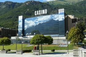 Slot casino saint vincent