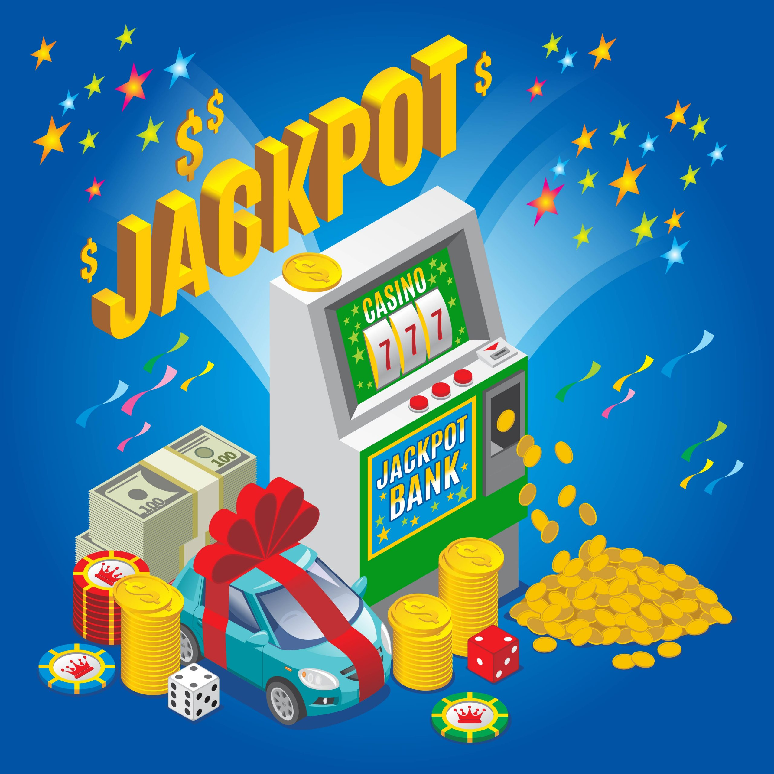 Slots with the highest profits for businesses