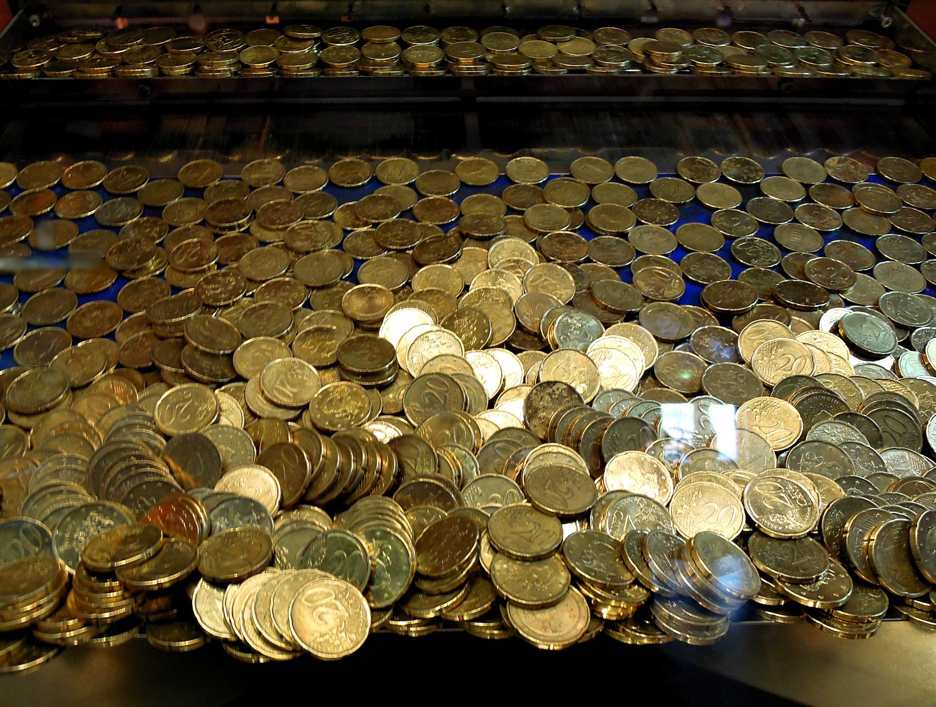 Lucrative Slot Betting Options