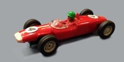 C0067 T6 red grey hubs
