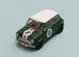 C3586A Mini Cooper ATCC No8