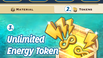 Photo of Pearl's peril – Unlimited Energy Tokens Free Now get Unlimited Energy