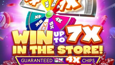 Photo of MyVegas Slots 2k+ Mobile Free Chips – 7th May