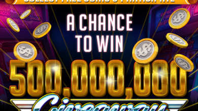 Photo of Vegas Downtown Slots & Words – Free Coins – 7th Feb 2021
