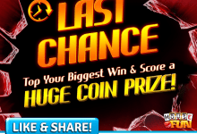 Photo of House of Fun – Slot Machines – Free Coins   24th February 2021