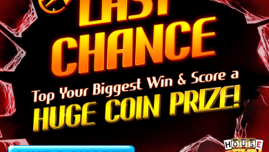 Photo of House of Fun – Slot Machines – Free Coins | 21st September 2021