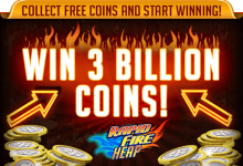 Photo of Vegas Downtown Slots & Words – Free Coins | 22nd April 2021