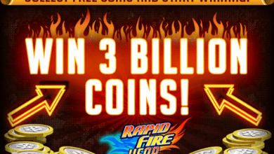Photo of Vegas Downtown Slots & Words – Free Coins | 23rd October 2021