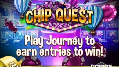 Photo of Chip Quest — Journey to Win 300,000,000 Chips – DoubleDown Casino