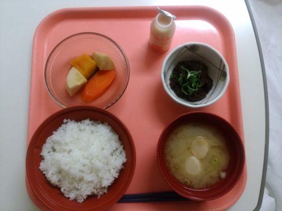 入院体験記_1012_1_朝食
