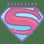 Sloth Superhero icon