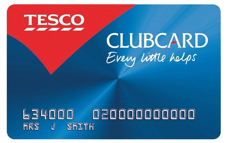How To Update Your Address With Tesco Clubcard​