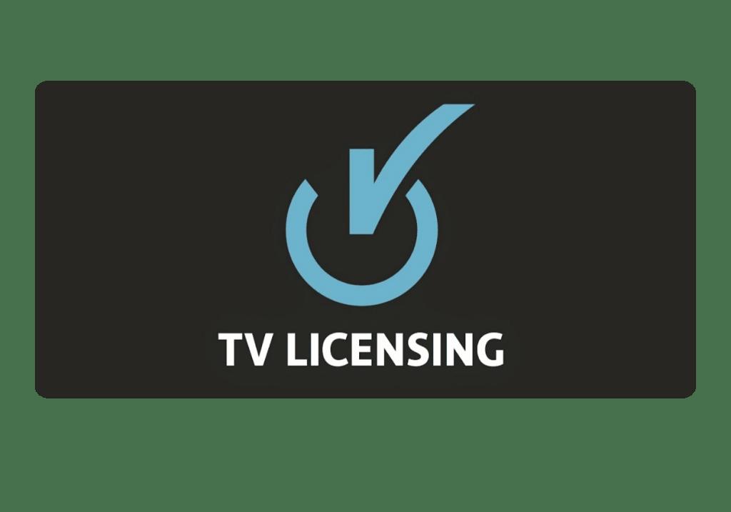 tv licence change address