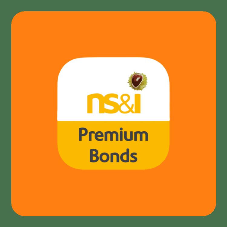 premium bonds change of address