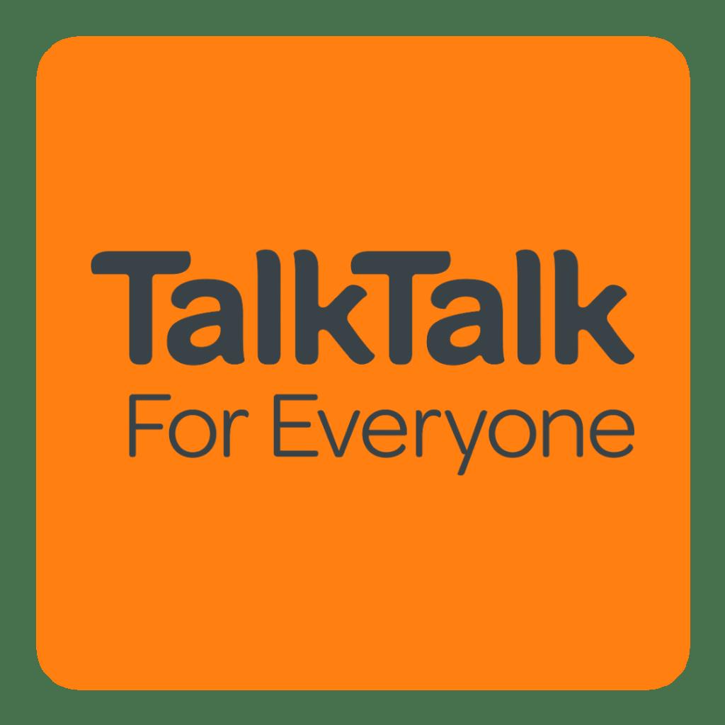 talk talk change of address