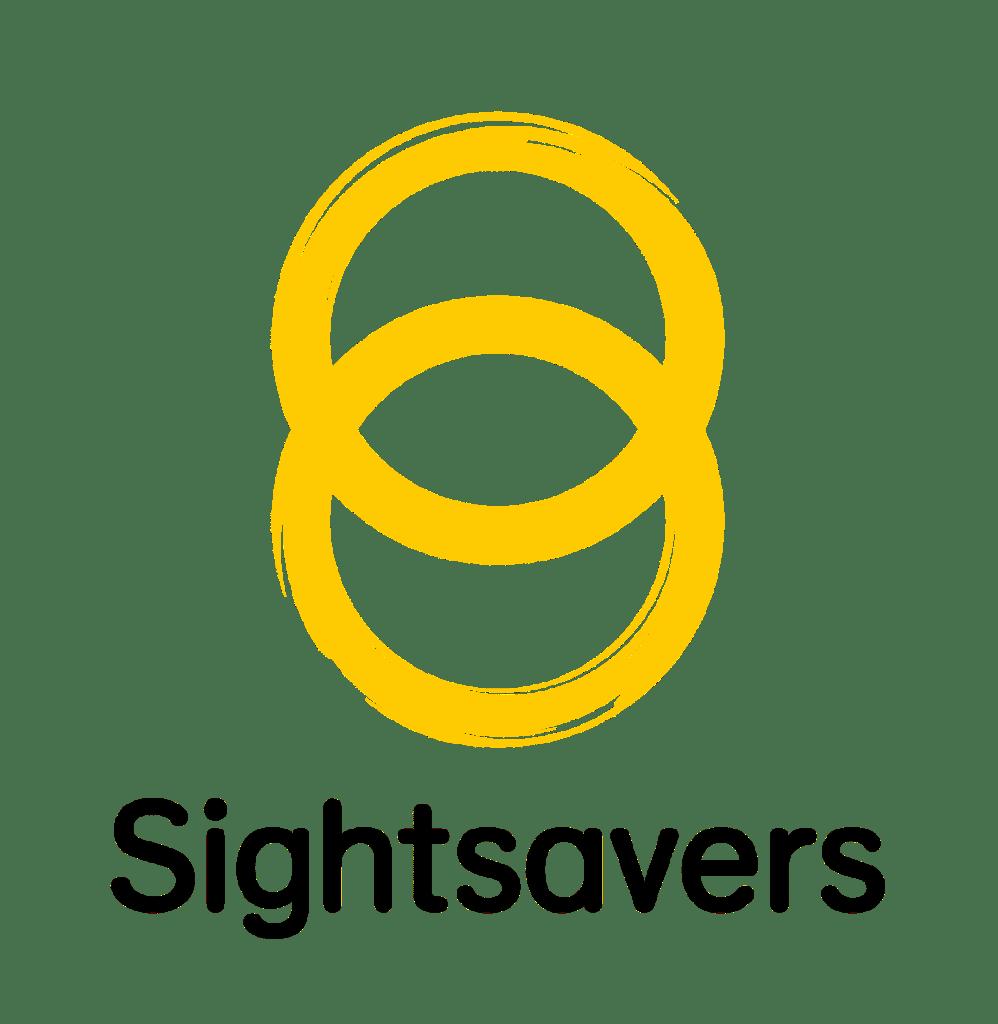 sightsavers change of address