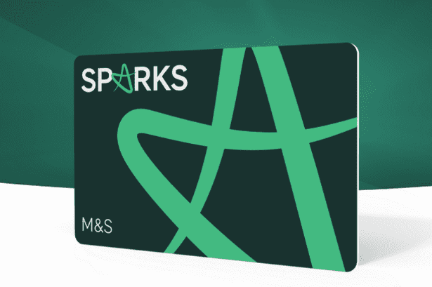 Do I need to Update the Address on My Sparks Card?