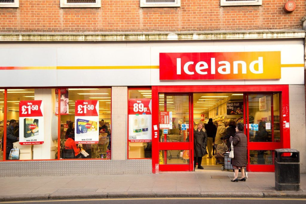 How to Complete Your Iceland Bonus Card Address Change