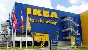 IKEA Family Card Change of Address