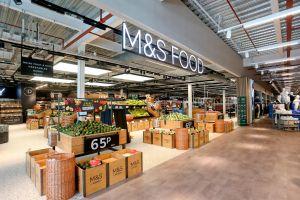 M&S Sparks Card Change of Address
