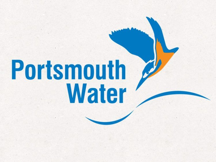portsmouth water moving house