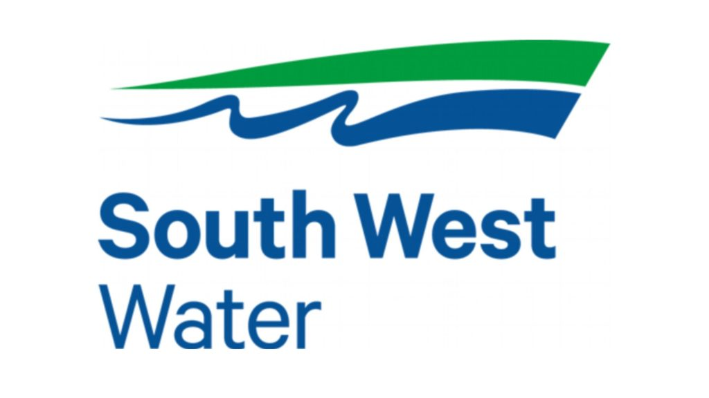 south west water moving house