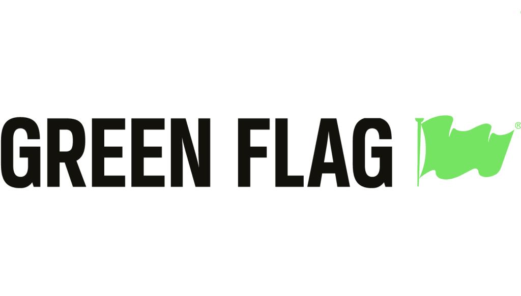 green flag change of address