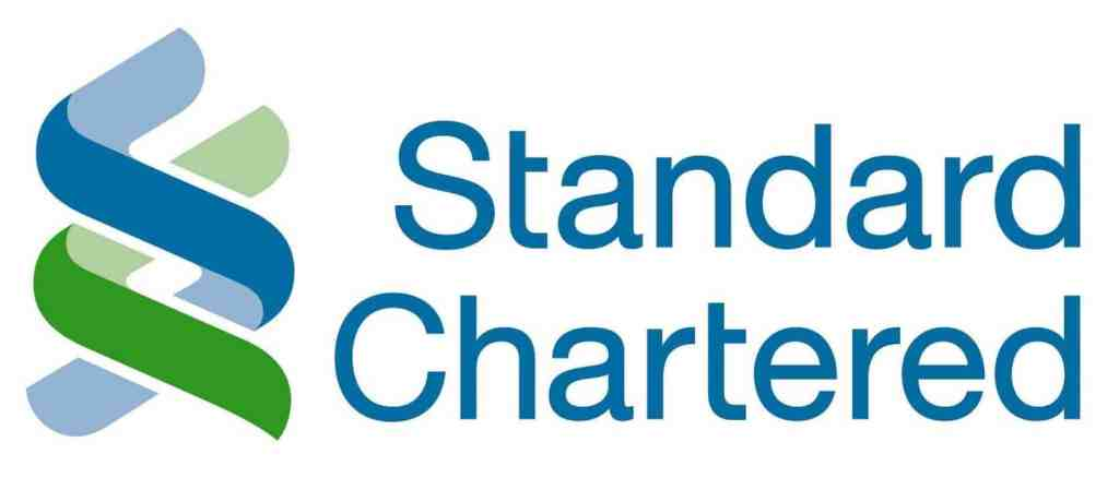 Standard Chartered moving home