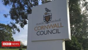cornwall council moving home