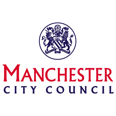 manchester city council change of address