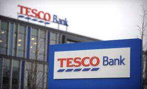 tesco bank change of address