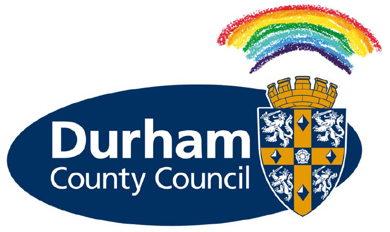 Durham County Council change of address