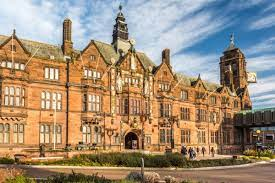 Coventry council moving home